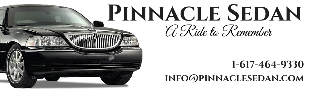 Pinnacle Sedan | Limo Service