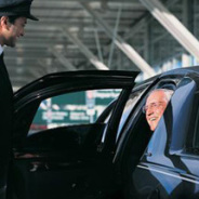 Back Bay Downtown Boston to Logan Airport – Only $45