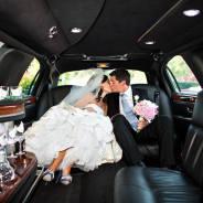 Elegant Wedding Limo Service – Premier Service for Your Big Day