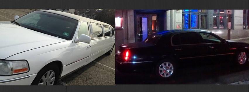 Our Fleet – Luxury Vehicles